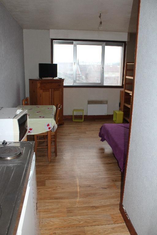A vendre Appartement LIGNY EN BARROIS 20.000 1 piéces