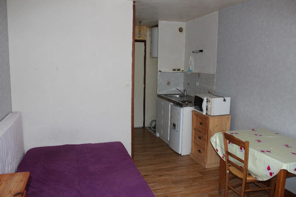 A vendre Appartement LIGNY EN BARROIS 18.51m²