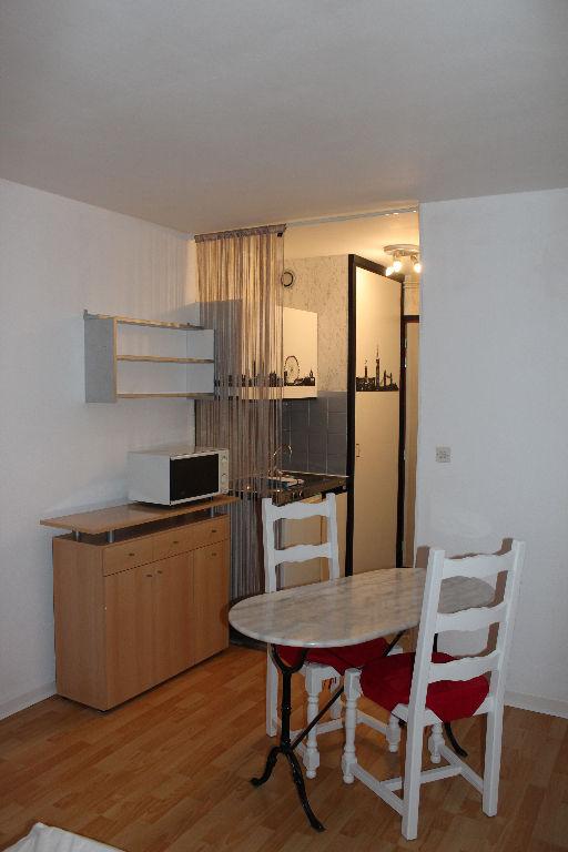 A vendre Appartement LIGNY EN BARROIS 18.1m² 1 piéces
