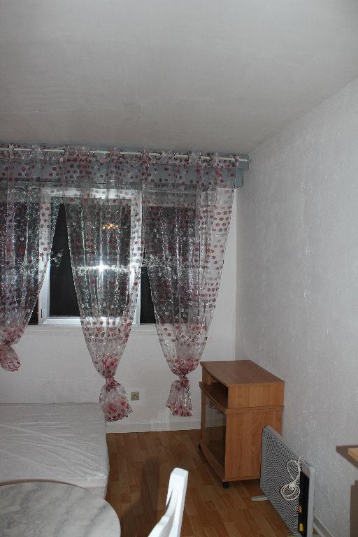 A vendre Appartement LIGNY EN BARROIS 18.1m² 21.000