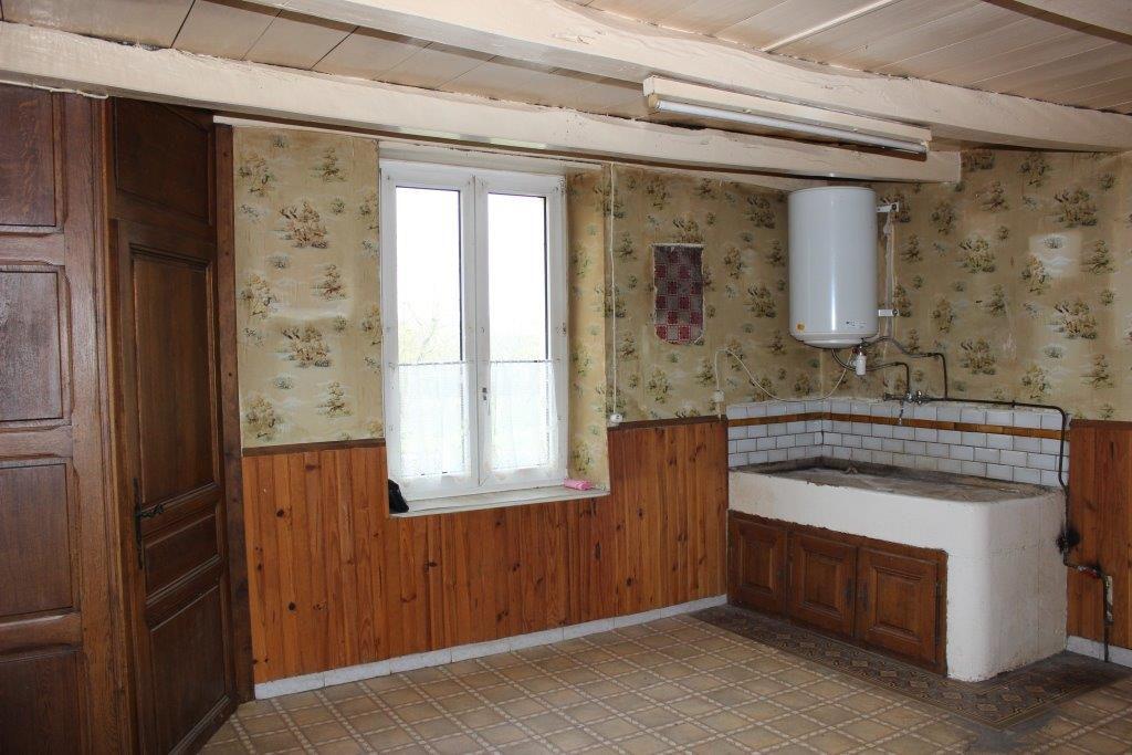 A vendre Maison BOUQUEMONT 38.360 4 piéces
