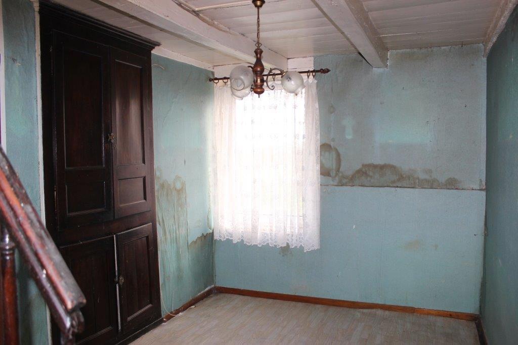 Maison indépendante à rénover - Axe ST MIHIEL-VERDUN