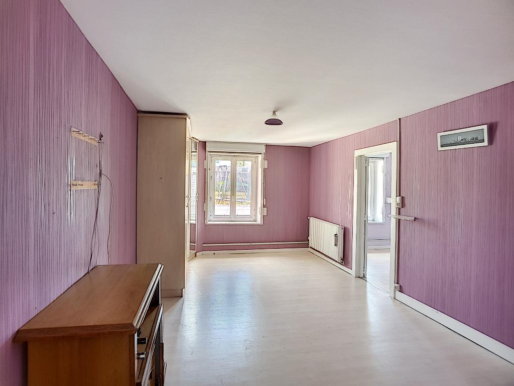 A vendre Maison LIGNY EN BARROIS 136.86m² 116.000