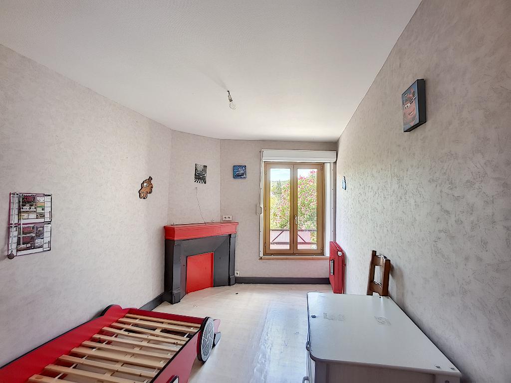 A vendre Maison LIGNY EN BARROIS 136.86m² 116.000 5 piéces