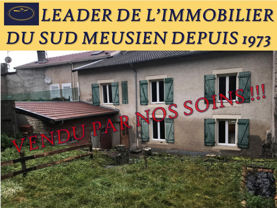 A vendre Immeuble COMMERCY 108.000