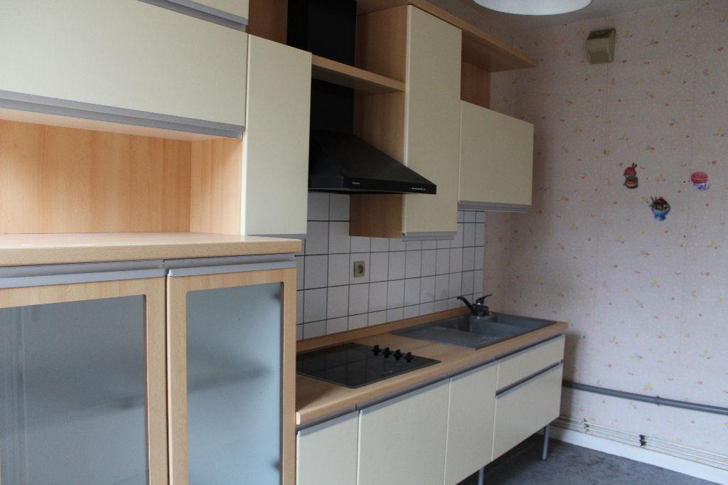 A vendre Appartement SAINT MIHIEL 53m² 23.000 3 piéces