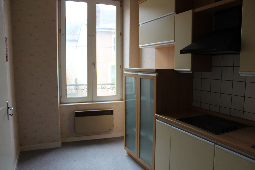 A vendre Appartement SAINT MIHIEL 53m² 3 piéces