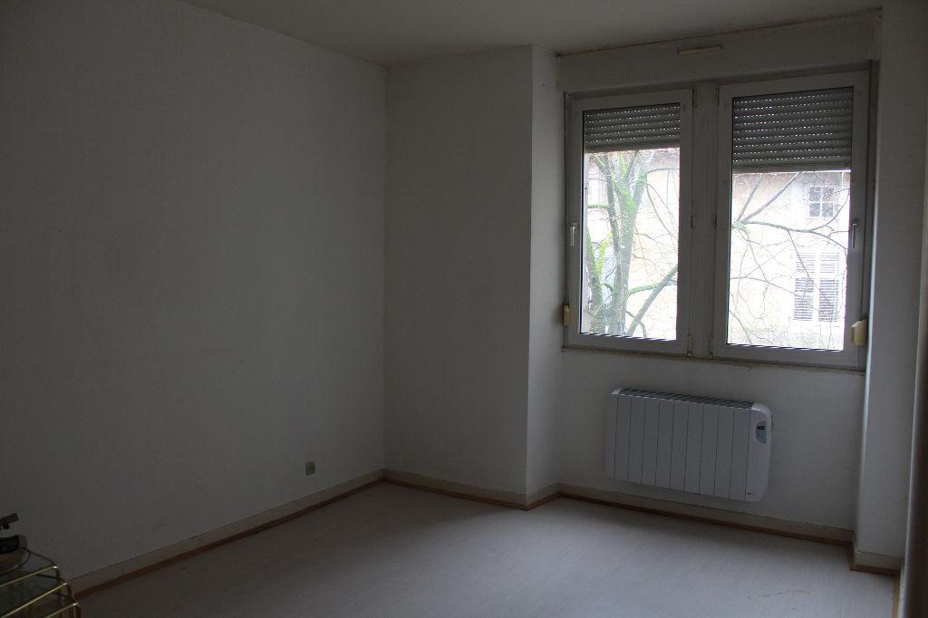 A vendre Appartement SAINT MIHIEL 53m² 23.000