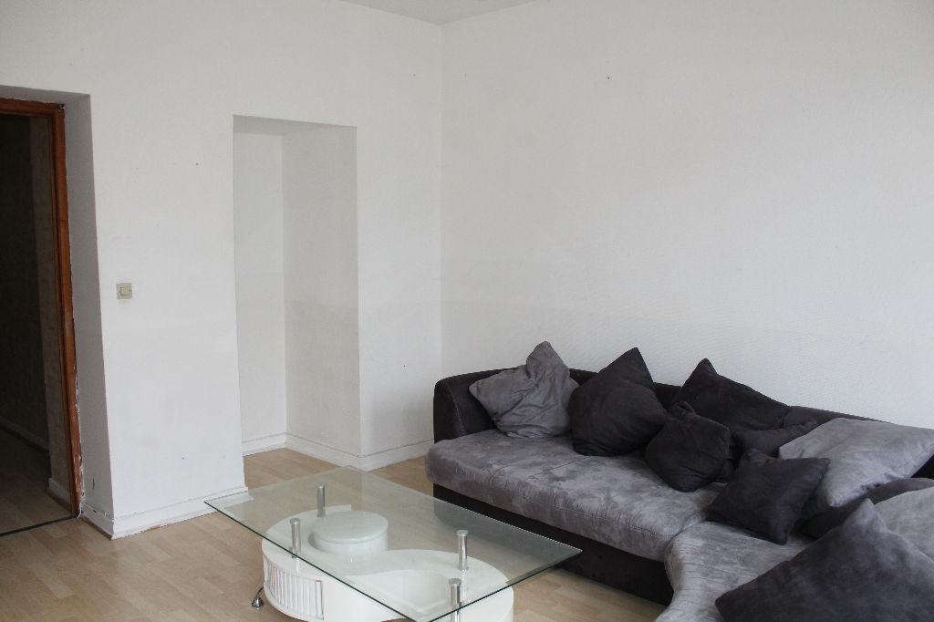Appartement habitable de suite - SAINT-MIHIEL