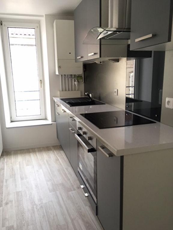 A louer Appartement ST MIHIEL 300