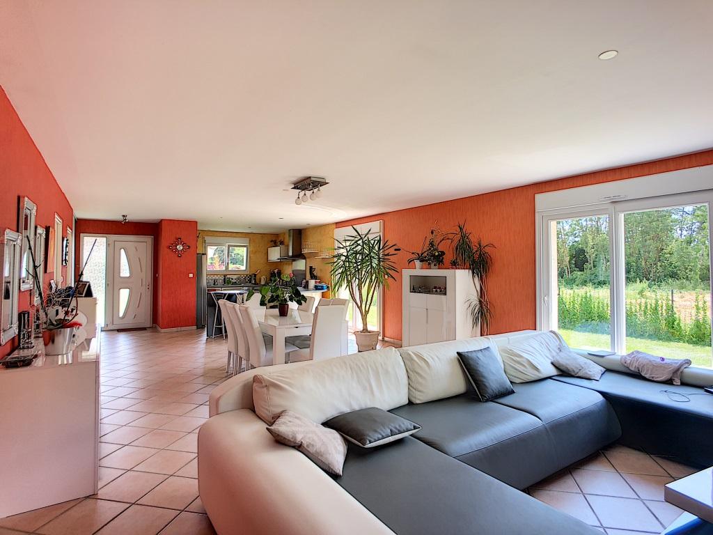 A vendre Maison COMMERCY 138m² 200.000