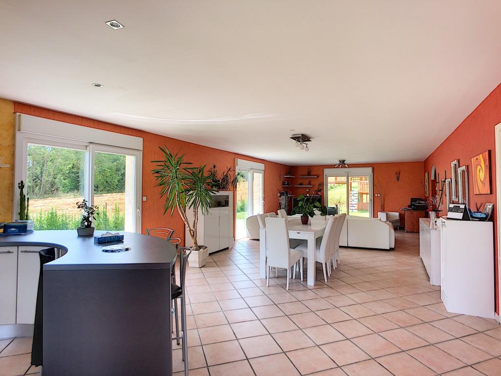 A vendre Maison COMMERCY 138m² 5 piéces
