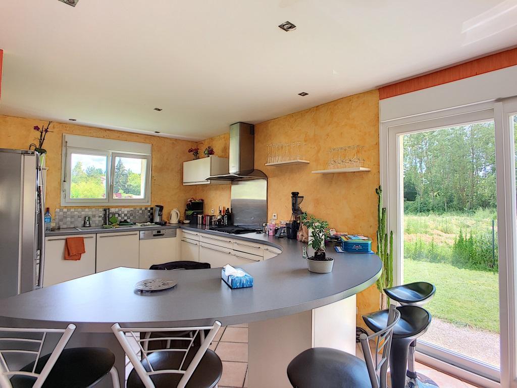 A vendre Maison COMMERCY 138m²