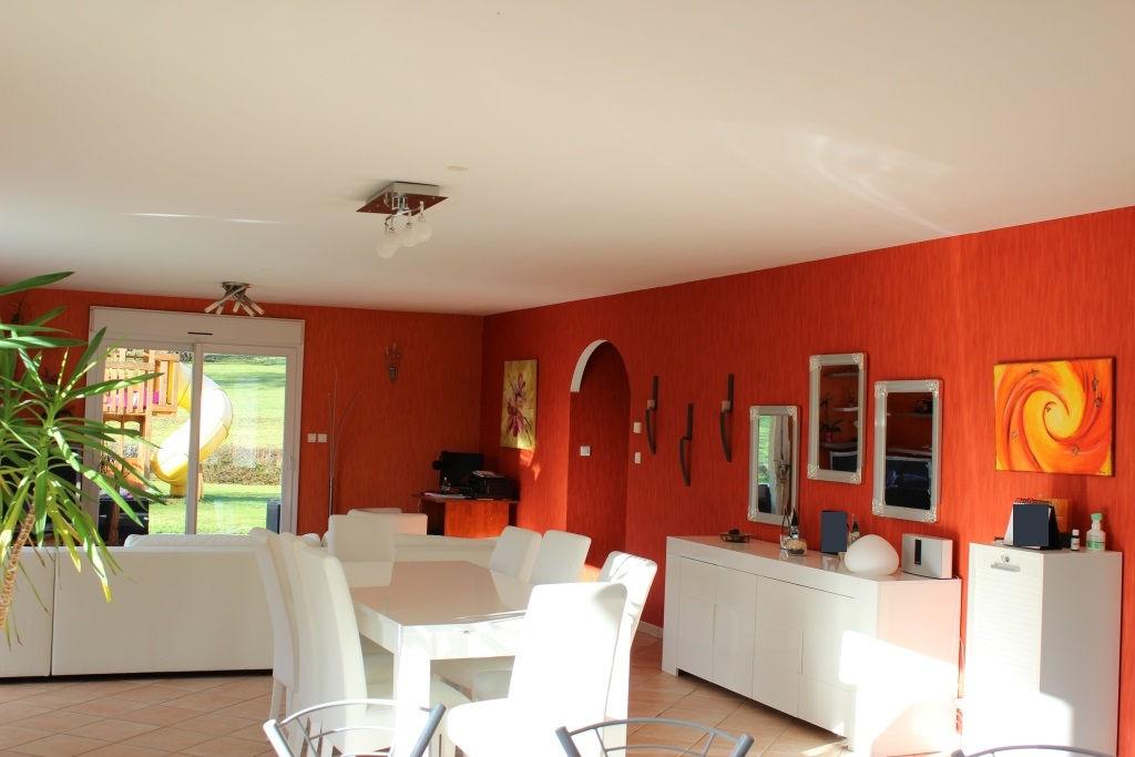 A vendre Maison COMMERCY 138m² 212.000 5 piéces