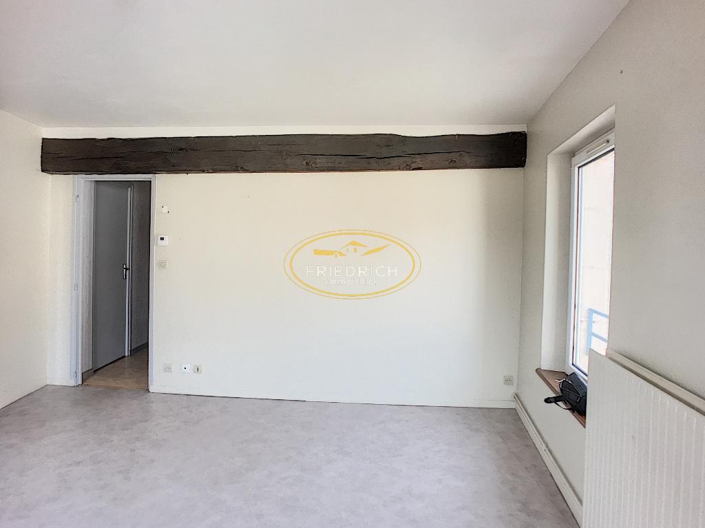 A louer Appartement SAINT MIHIEL 64m² 370