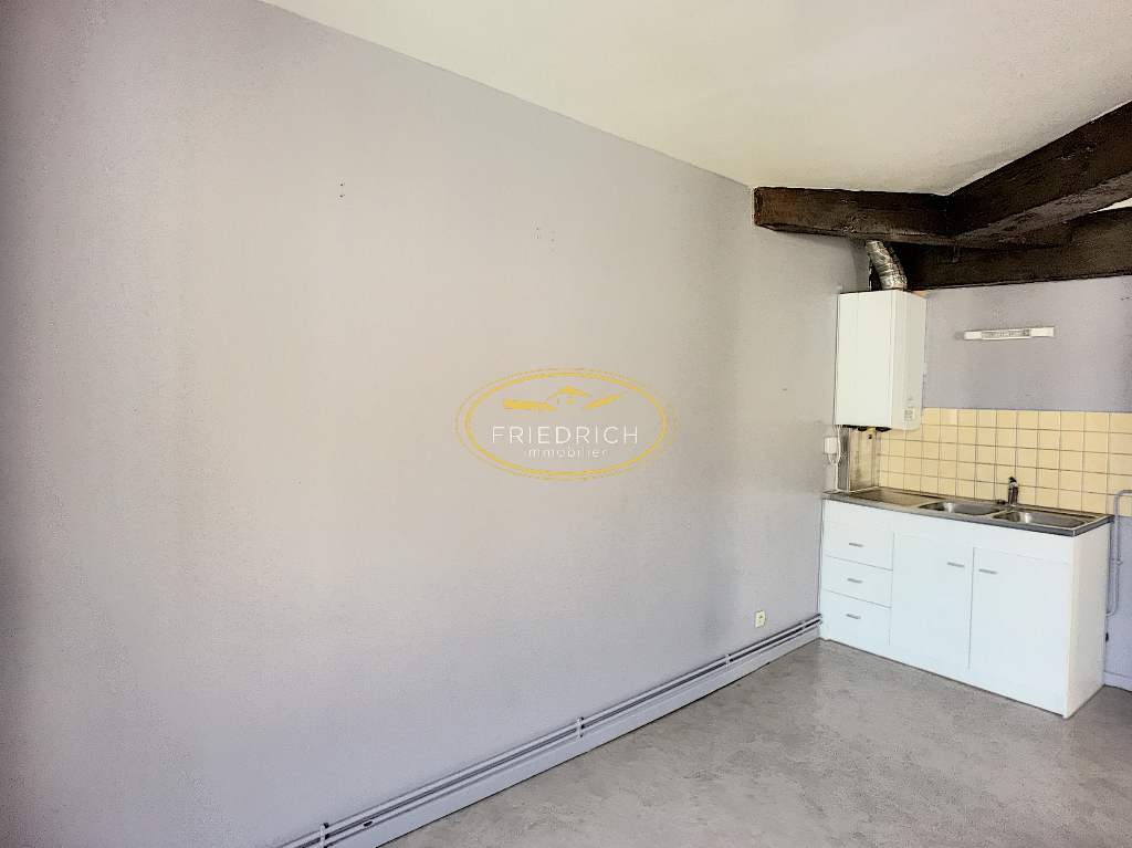 A louer Appartement SAINT MIHIEL 370