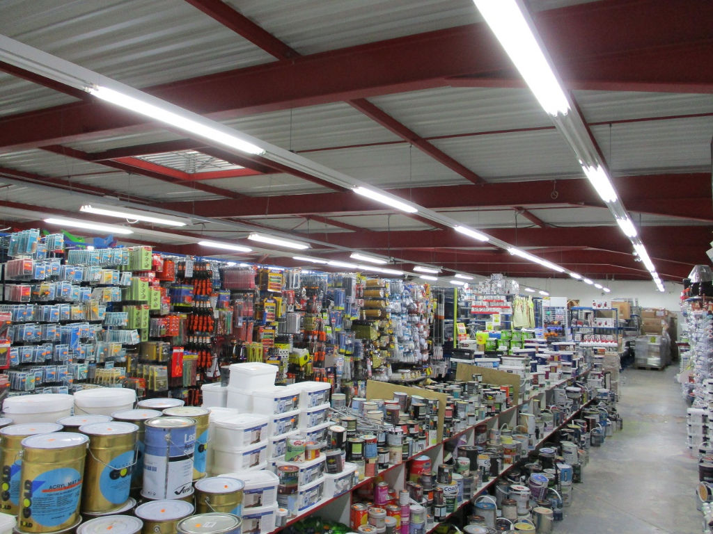 A vendre Local commercial COMMERCY 950m² 200.000