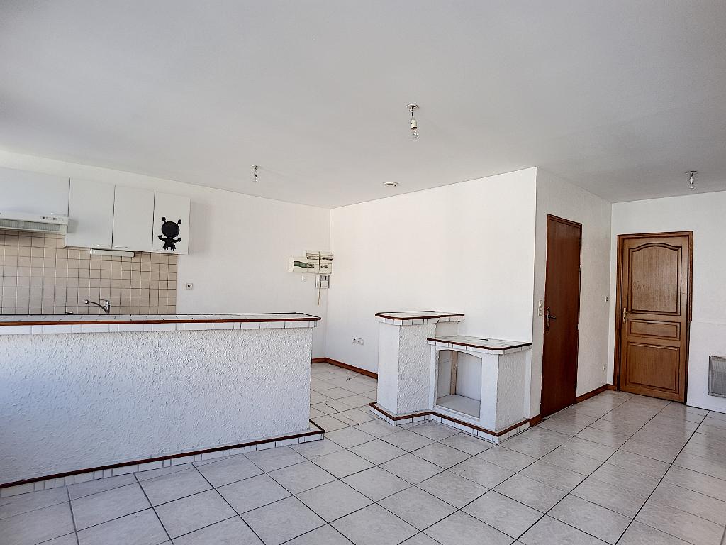 A louer Appartement LIGNY EN BARROIS 61m² 350