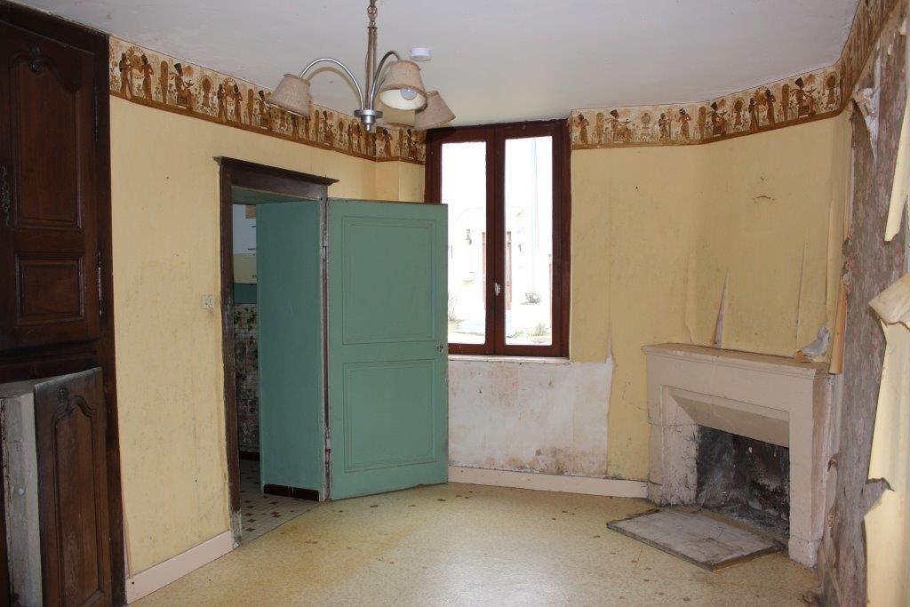 A vendre Maison BOUQUEMONT 90m² 38.360 4 piéces