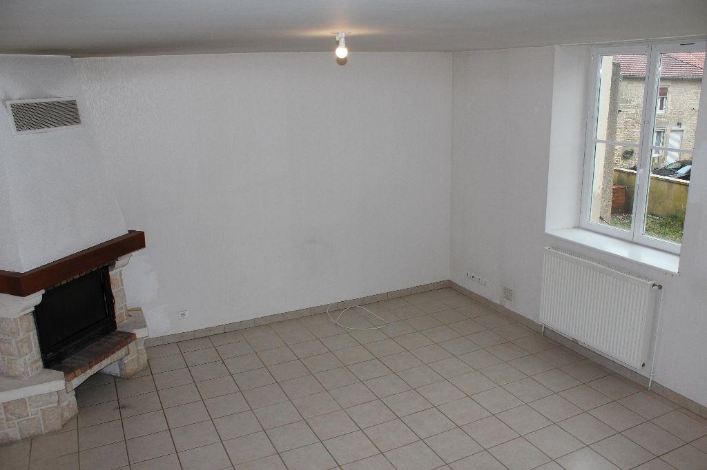 A louer Appartement COUVERTPUIS 99m² 450