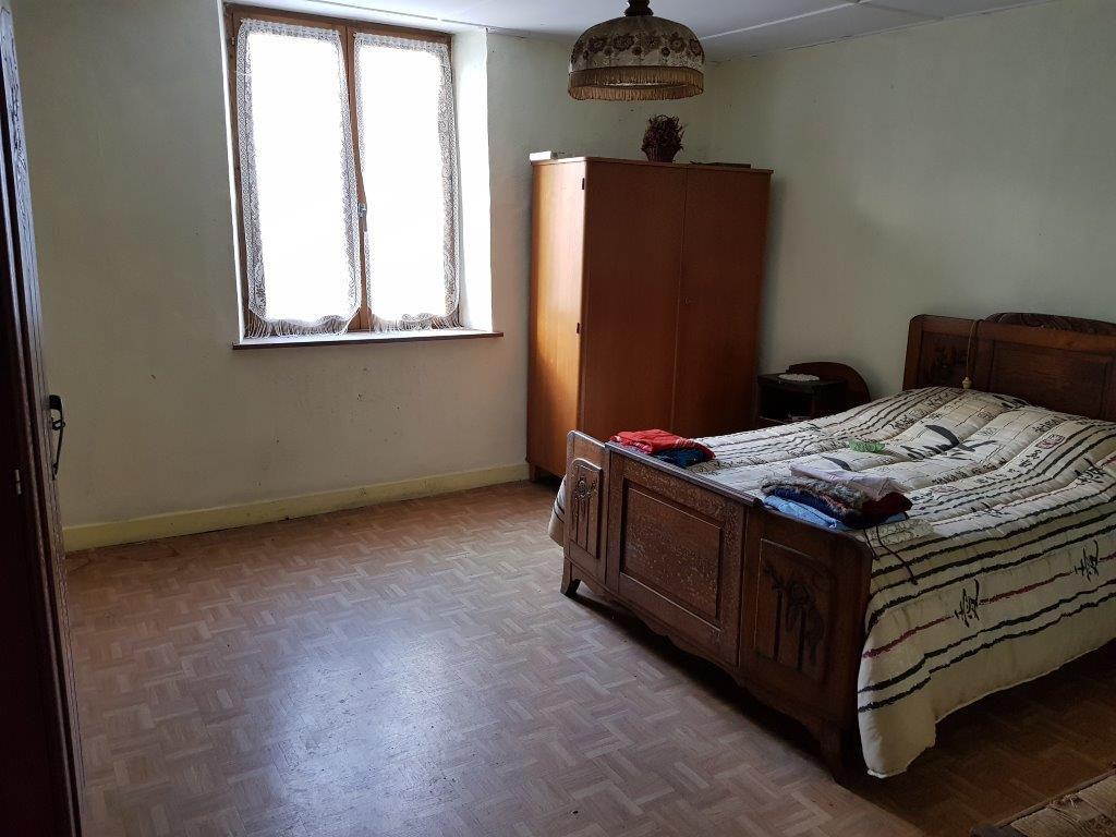 A vendre Maison DEMANGE AUX EAUX 114.23m² 40.000 5 piéces