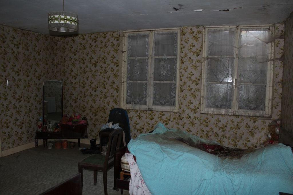 A vendre Maison FOUCHERES AUX BOIS 88.2m² 4.000