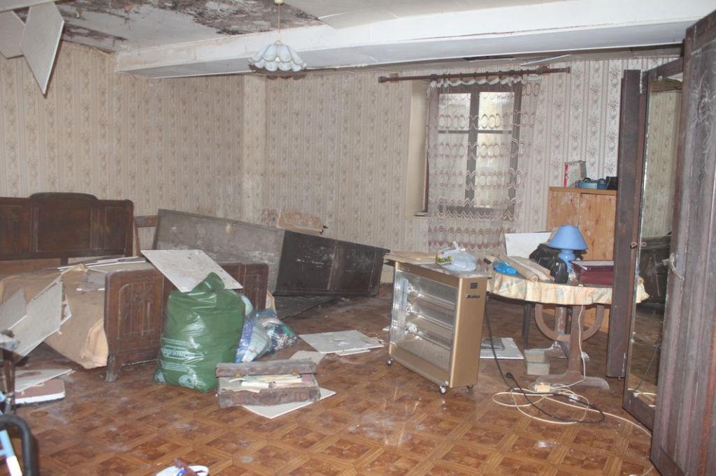 A vendre Maison FOUCHERES AUX BOIS 88.2m² 4.000 3 piéces