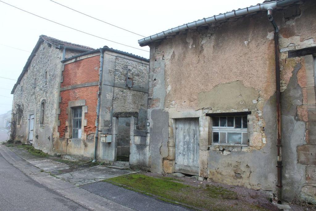 A vendre Maison FOUCHERES AUX BOIS 88.2m²