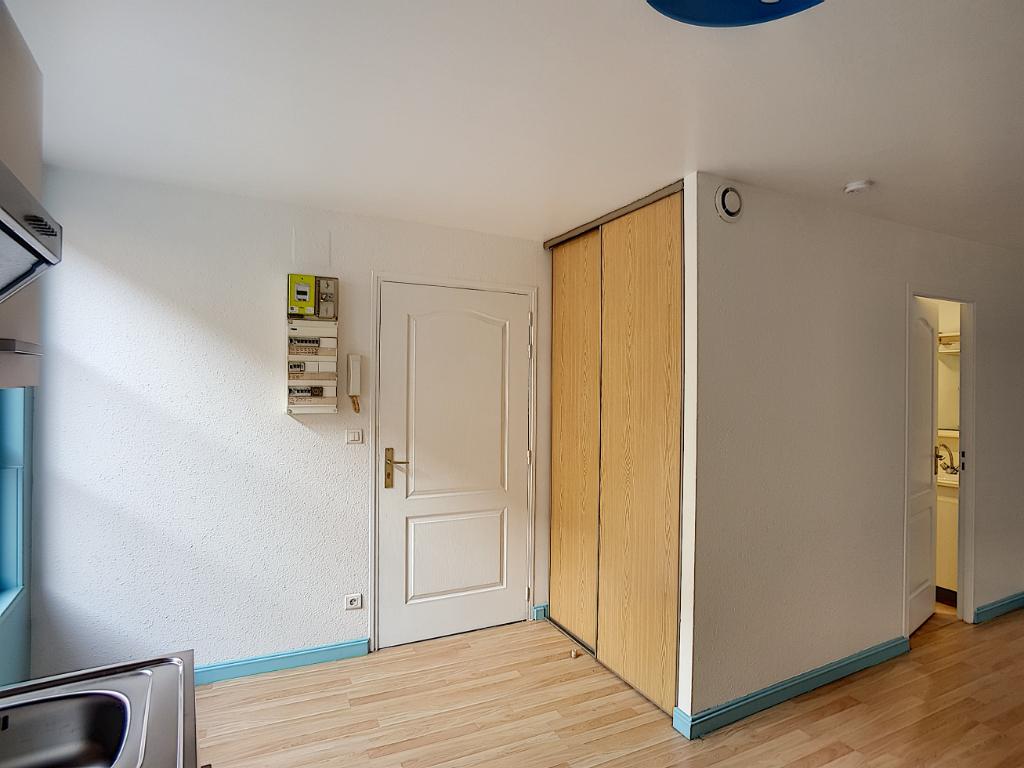 A louer Appartement BAR LE DUC 19m² 199 1 piéces
