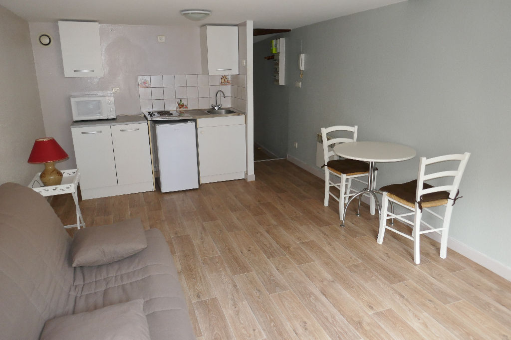 A louer Appartement BAR LE DUC 24m²
