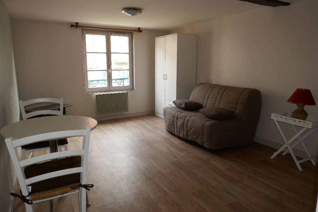 A louer Appartement BAR LE DUC 216