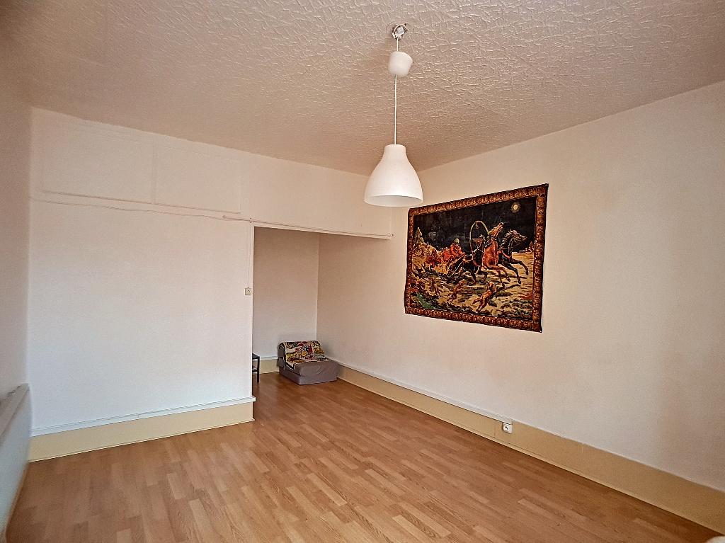 A vendre Appartement LIGNY EN BARROIS 36.71m²