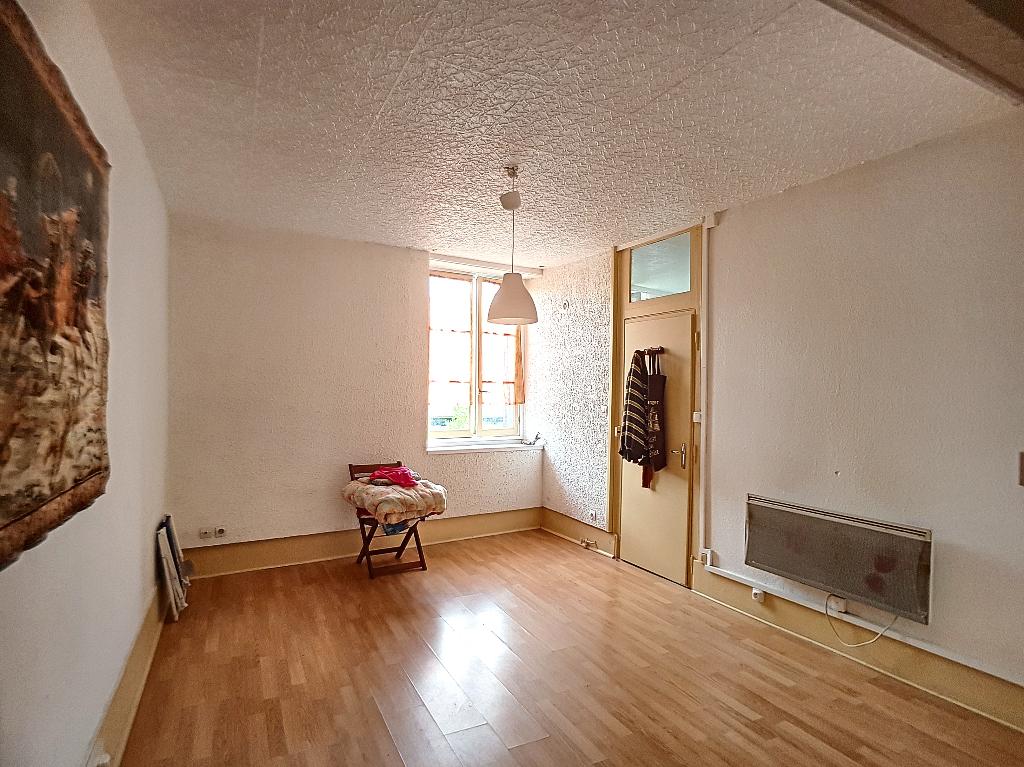 A vendre Appartement LIGNY EN BARROIS 20.000 2 piéces