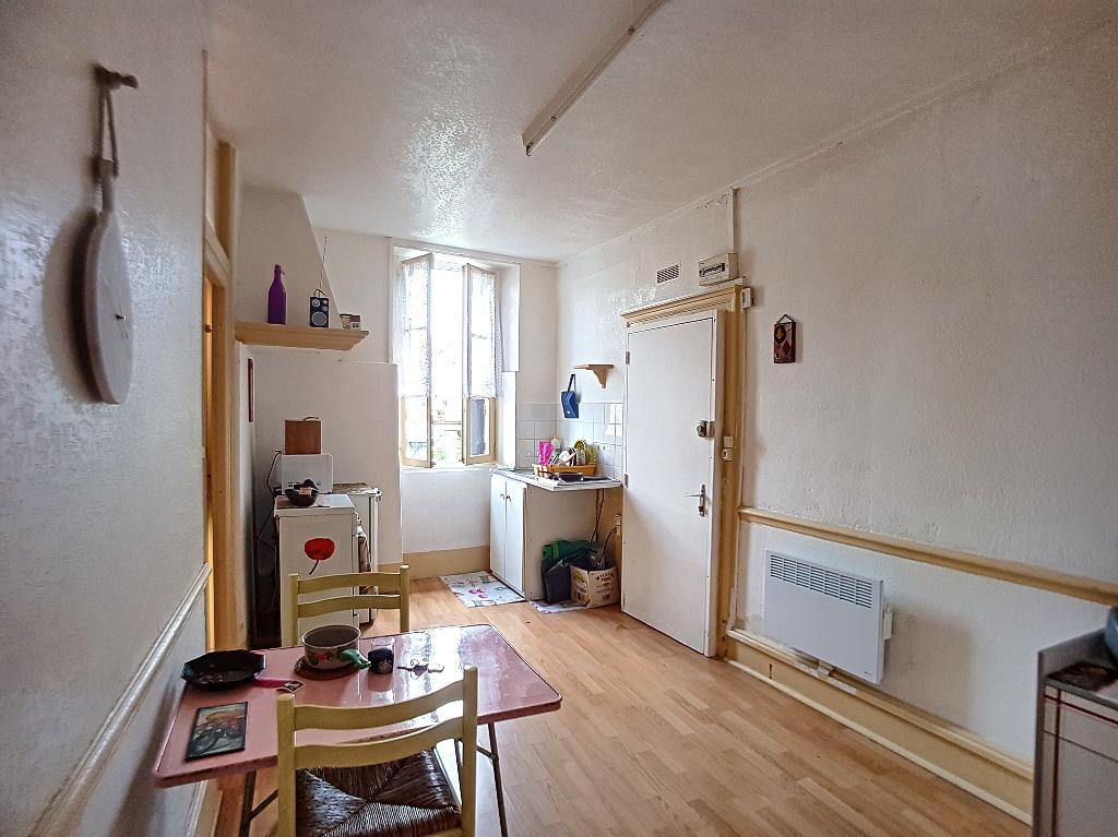A vendre Appartement LIGNY EN BARROIS 2 piéces