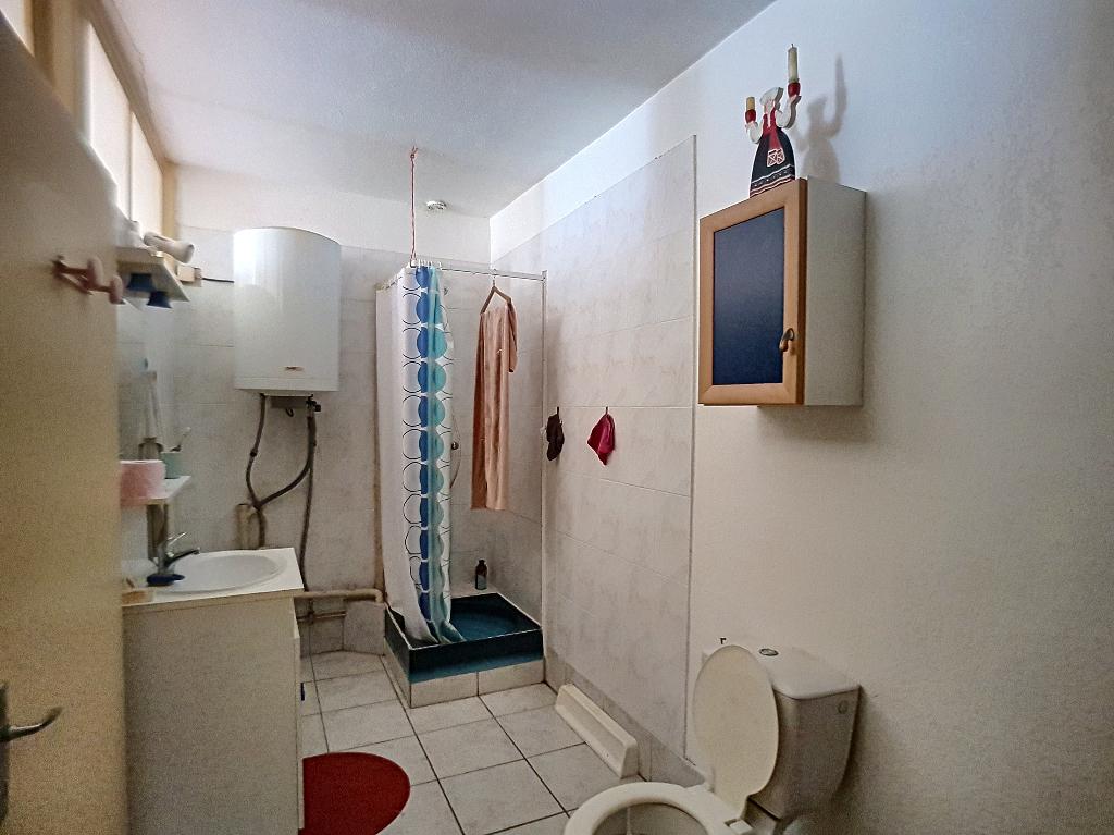 A vendre Appartement LIGNY EN BARROIS 36.71m² 20.000