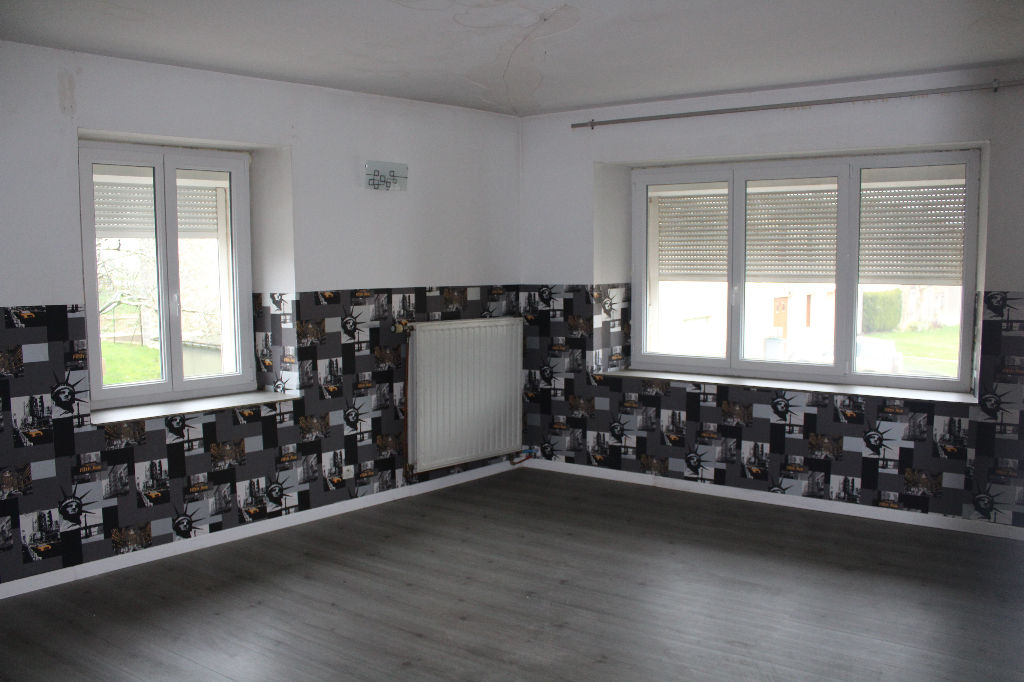 A vendre Maison LONGCHAMPS SUR AIRE 140m² 5 piéces