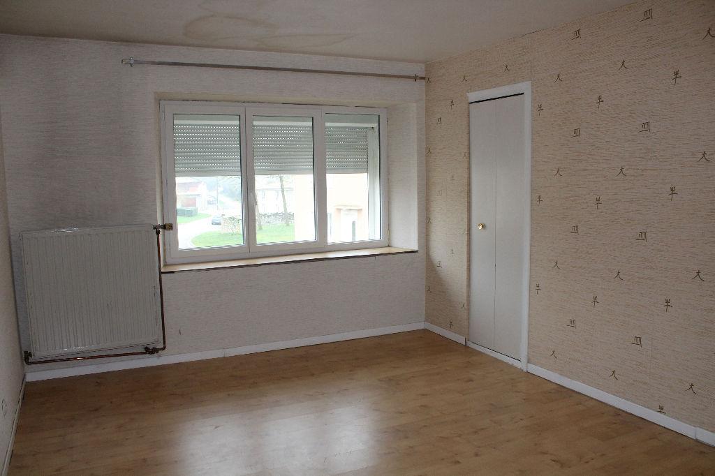 A vendre Maison LONGCHAMPS SUR AIRE 140m²