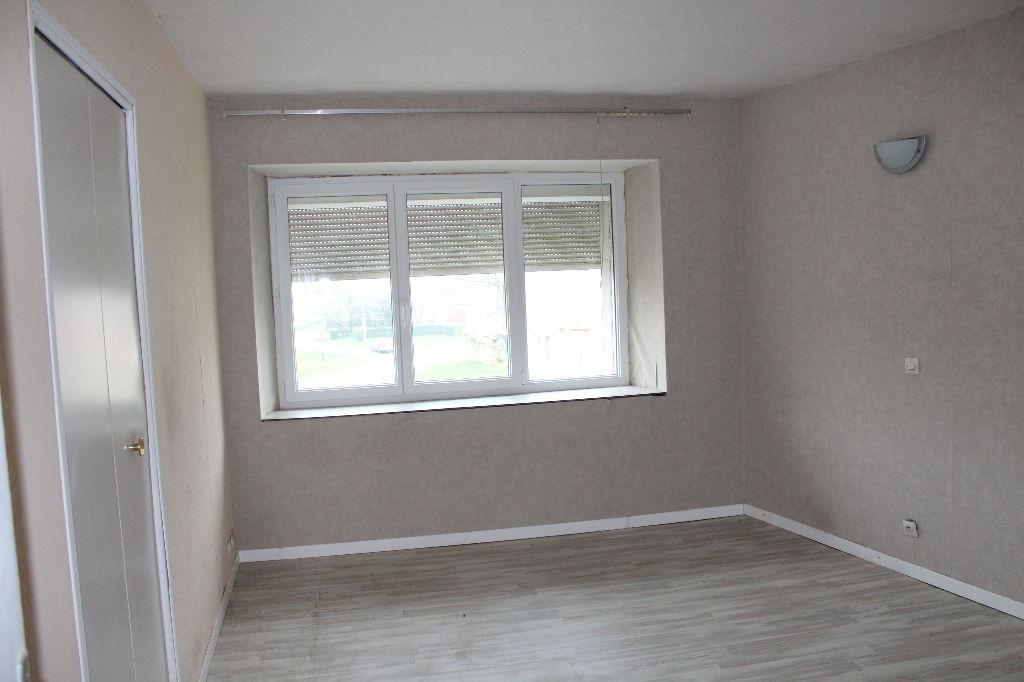 A vendre Maison LONGCHAMPS SUR AIRE 140m² 47.000