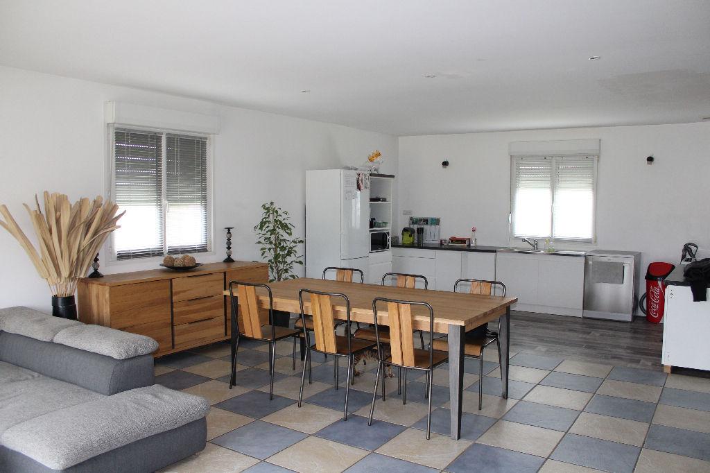 A vendre Maison SAMPIGNY 120m²