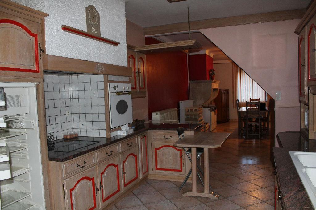 A vendre Maison APREMONT LA FORET 97.500