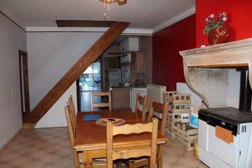A vendre Maison APREMONT LA FORET