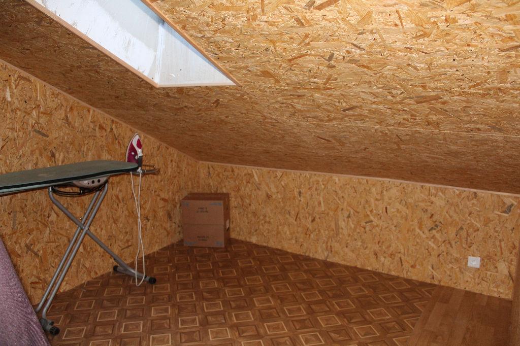 A vendre Maison APREMONT LA FORET 95m² 97.500 6 piéces