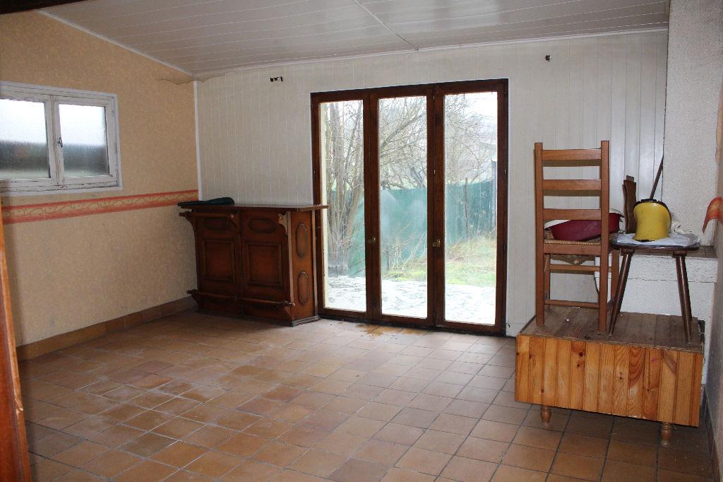 A vendre Maison SOMMEDIEUE 44.000