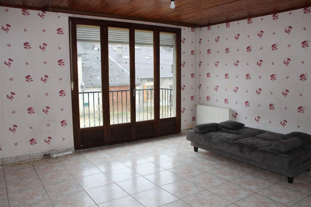 A vendre Maison SOMMEDIEUE 7 piéces