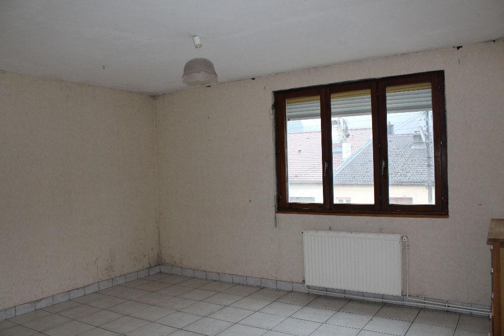 A vendre Maison SOMMEDIEUE 135m² 44.000