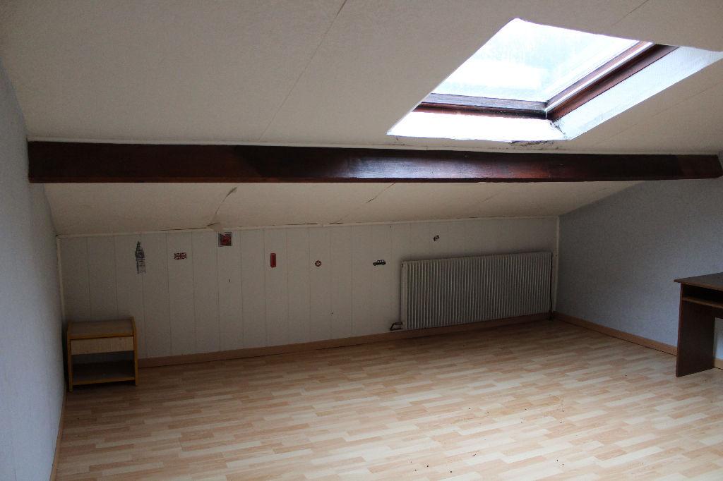 A vendre Maison SOMMEDIEUE 135m² 44.000 7 piéces