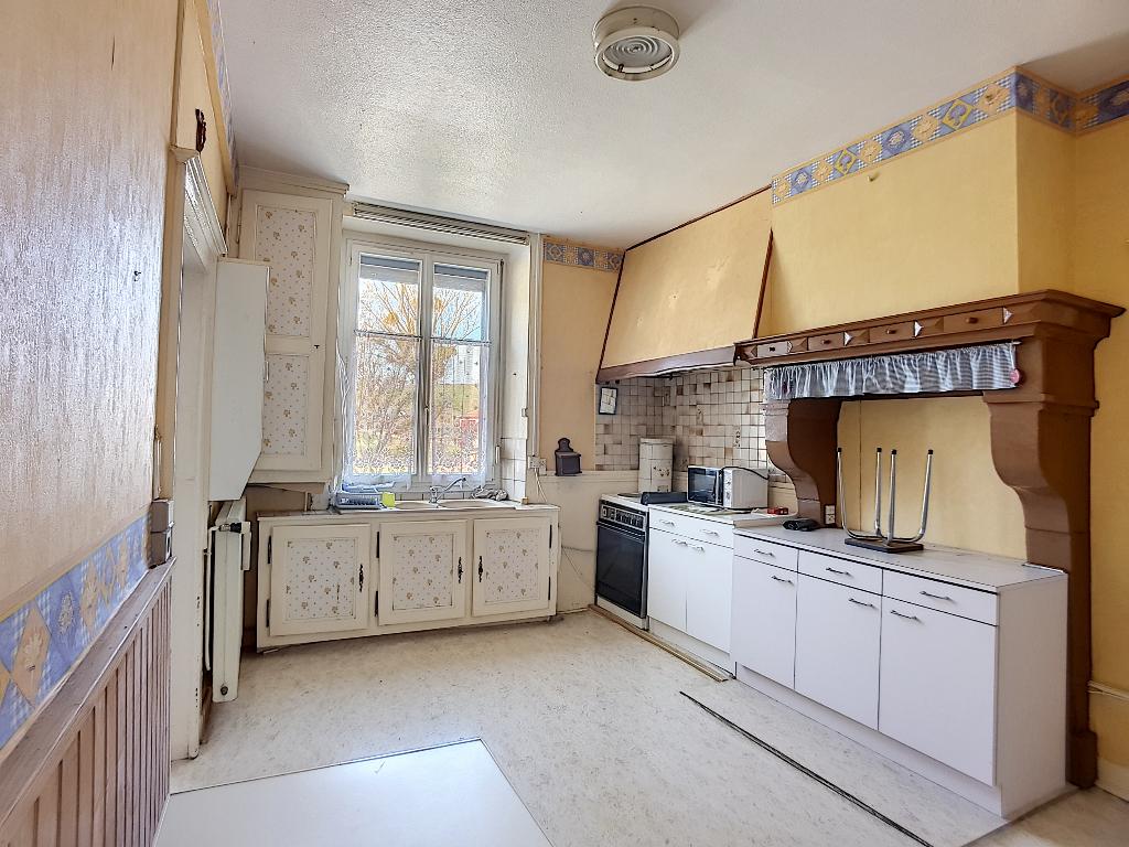 A vendre Maison MONTIERS SUR SAULX 177.35m²