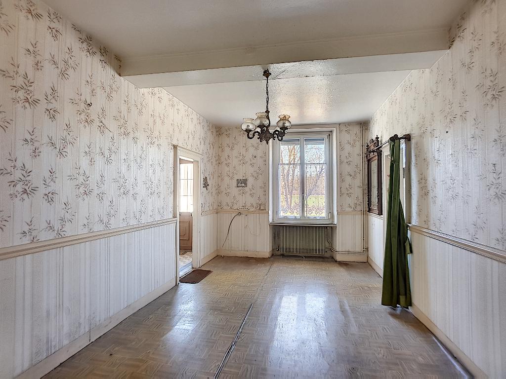 A vendre Maison MONTIERS SUR SAULX 177.35m² 55.000