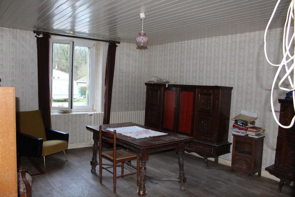 A vendre Maison RAMBLUZIN ET BENOITE VAUX 160m² 7 piéces