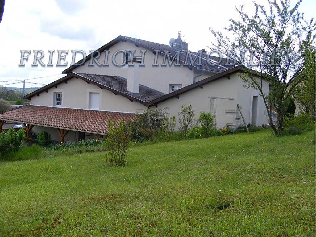 A vendre Maison COMMERCY 178m² 169.000 7 piéces